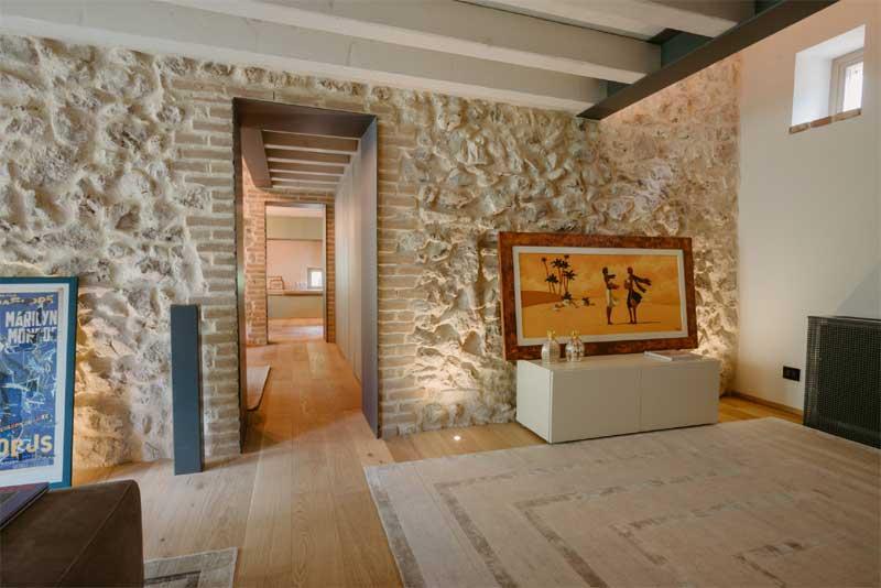 Villa vacanze lago di Garda Lake Relais Gargnano  - Soggiorno