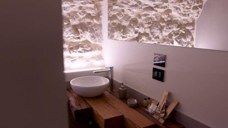 Villa vacanze lago di Garda Lake Relais Gargnano - Bagni