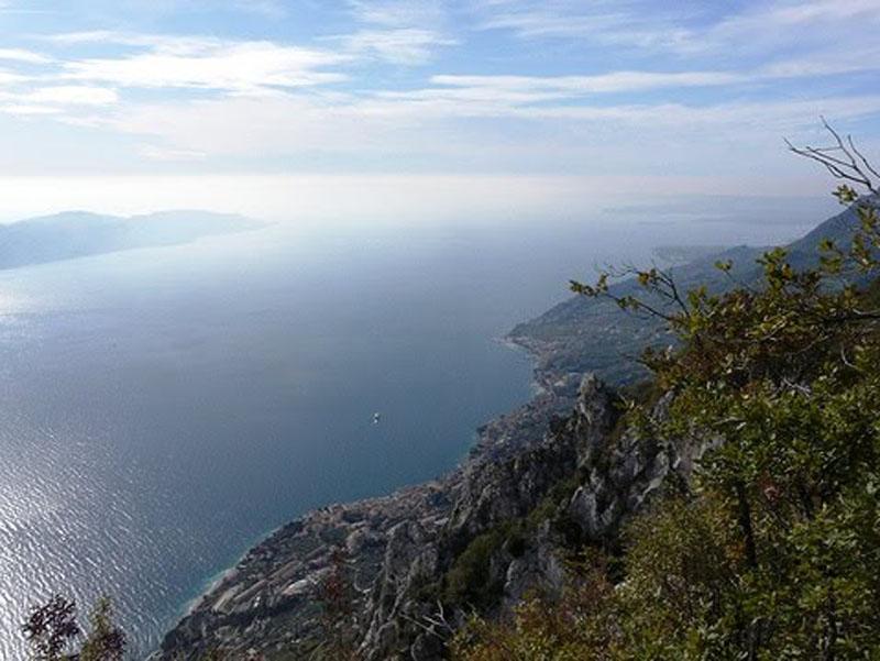 Lake Relais Gargnano - Attività proposte dal Relais - Gita sul Garda