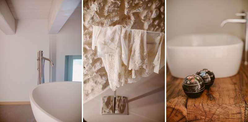 Villa vacanze lago di Garda Lake Relais Gargnano - Dettagli degli interni