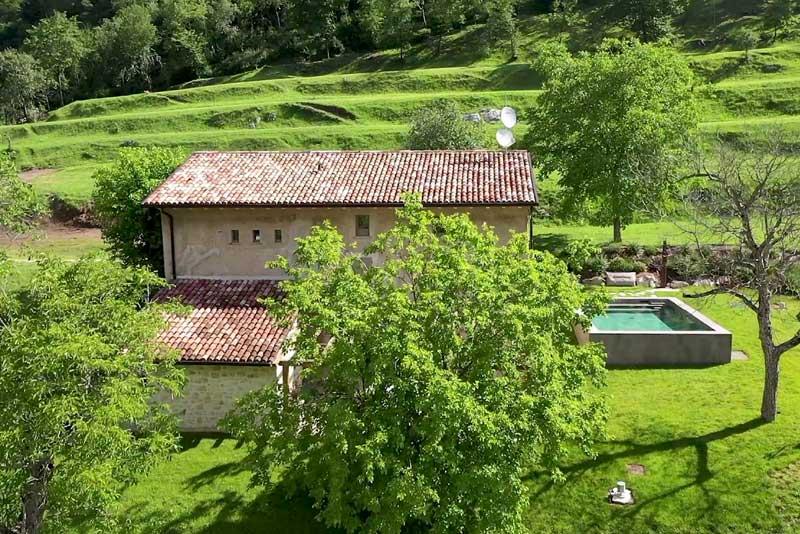 Villa vacanze lago di Garda Lake Relais Gargnano  - Esterno