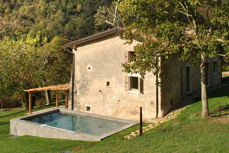 Villa vacanze lago di Garda Lake Relais Gargnano - Dettagli